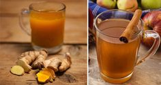Anti-Inflammatory Tea That Cures Up to 50 Diseases! You can make it at home