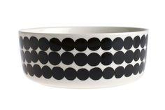 Siirtolapuutarha bowl
