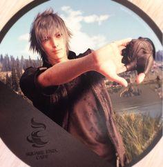 Noct Final Fantasy Xv, Noctis Lucis Caelum, Finals, Video Game, Fan Art, Twitter, Anime, Final Exams, Cartoon Movies