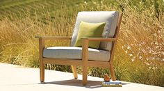 Vermont Seating Collection by Gloster