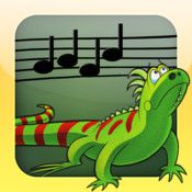 DID YOU HEAR THAT? Was that a cat meowing? Or an angry boar growling? Learn the music of Animal Sounds with the new Learning Heroes app!
