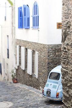 fiat 500L by Manel Gómez on Flickr. :: via silent-discord