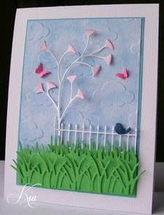 Fabulous Day by kiagc - Cards and Paper Crafts at Splitcoaststampers