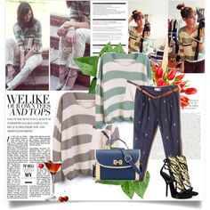 """What to wear with sweater ?"" by udobuy on Polyvore"
