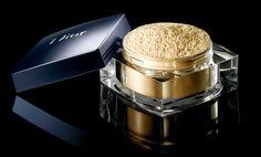 Dior Grand Ball Christmas make-up collection 2012