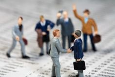 Ways To Meet New Professional Contacts
