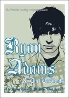 Ryan Adams Poster - Palace, Melbourne - Joe Whyte