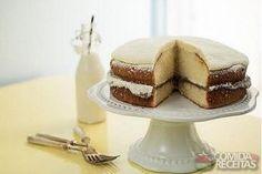 Receita de Bolo de leite ninho em receitas de bolos, veja essa e outras receitas aqui!