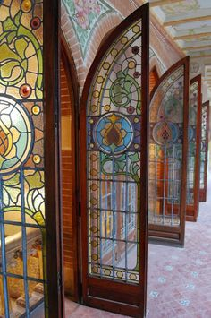 Glass door decorations art nouveau 60 Ideas for 2019