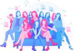 Meet Girls, Girl Online, Online Dating, Singing, Cat Breeds