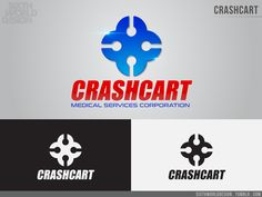 """CrashCart Medical Services, major subsidiary of Evo and DocWagon's biggest competitor in the armed-response ambulance/extraction market. """" • It was explained to me the CrashCart logo was an evolution of the Star of Life, a 20th century symbol used by..."""