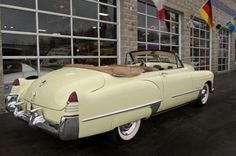 1948 Cadillac ★。☆。JpM ENTERTAINMENT ☆。★。