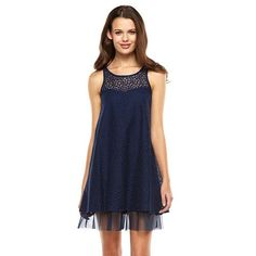 Kohls. I love the style of this dress! it's so pretty!!~Am