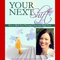 Looking to make a career change or land that ideal job? Tune in to Your Next Shift, the podcast for nursing career advice based on nurse entrepreneur techniques.