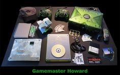 Your Chance To Buy An Original Xbox Launch Package