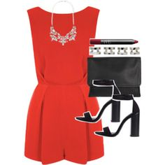 Outfit for a party