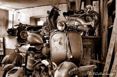 Vespa Collection Italy