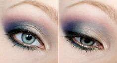 Dressed in Mint: Sleek Ultra Mattes V2 DARKS / swatche + TUTORIAL makijażowy
