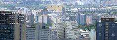 Guia comercial e turístico sobre o bairro do Bom Retiro na cidade de São Paulo - SP