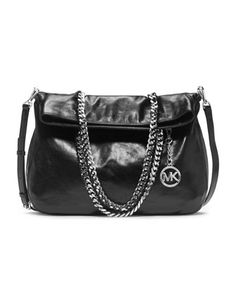 MICHAEL Michael Kors  Large Lacey Fold-Over Tote.    I am lusting after this!