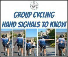 The Official Fbg Guide To Group Cycling Cycling Workout Cycling