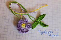 Вязаные чудеса Марины Чучкаловой : Мишка поздравишка (описание)
