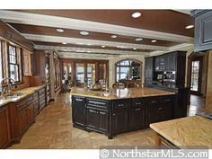 This might be my dream kitchen