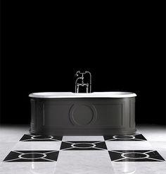 Capitol Bathtub