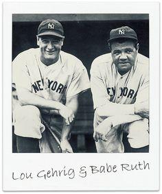 #Baseball #Legends