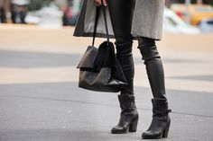 4d7f35c2cc19 Fashion Week Shoes - Winter Heels