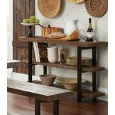 Found it at Wayfair - Somers Media Stand/Console Table