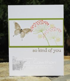 Hill Country Stampin: Summer Silhouettes stampin up demonstrator how to make card sets