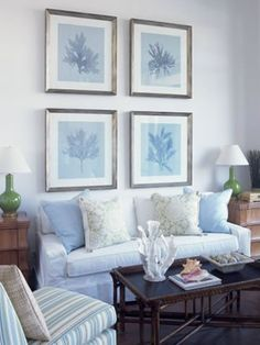 CHIC COASTAL LIVING: Coastal Livings 2011 Ultimate Beach House Interior Decorator {Phoebe Howard}