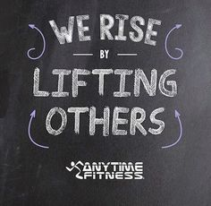 Anytime Fitness - Gym in Hounslow, Greater London Anytime Fitness Gym, Love Fitness, Fitness Logo, Health Fitness, Fitness Inspiration Quotes, Fitness Motivation Quotes, Training Motivation, Inspiration Wall, Fit Board Workouts