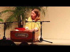 Omkara Bindu Samyuktam - Mantra Chanting with Vani Devi. Yoga Vidya, Spiritual Awakening, Mantra, Videos, Youtube, Youtubers, Youtube Movies