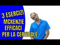 I 3 Migliori Esercizi Mckenzie per il Male al Collo (che ho Testato) - YouTube