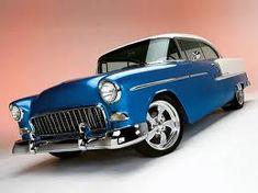 chevrolet 1955 - Buscar con Google