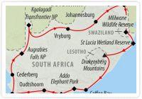 Sensational South Africa - 22 days | African Safaris | South African Safaris | Africa