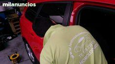 . tintado de lunas homologadas desde 80 euros trabajos en toda Asturias