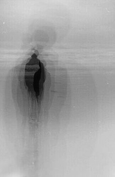 zoom out while taking photo Conceptual Photography, Dark Photography, Black And White Photography, Portrait Photography, Arte Obscura, Melancholy, Double Exposure, Multiple Exposure, Dark Art