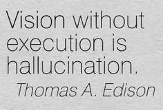 What's your vision? #Visionaction #Destiny