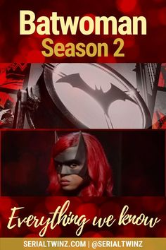 Missing Batwoman? We do too, that's why we wrote a blog post about everything we know about the upcoming Batwoman Season 2 which should premiere on The CW on January 2021. So click the pin to read all about Batwoman Season 2 now starring the talented Javicia Leslie: news, cast, plot, spoilers, S1 Recap, trailer, promo, and more   #Batwoman #TVSeries #BatwomanS2 #TheCW Dc Comics Tv Series, Marvel Series, The Cw Tv Shows, Superhero Tv Shows, Universe Tv, Ally Mcbeal, Doom Patrol, His Dark Materials, Jane The Virgin