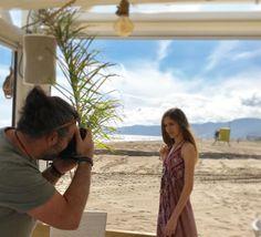 Fantastica sesión de shooting de moda para @showroomhopefestival  Models: @andrewducks & @iona_2002  Localización: @chalodetapas  Photo by @ad_creativo