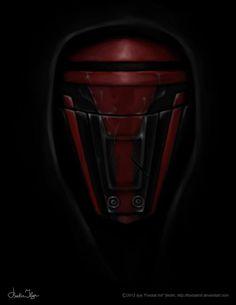 Star Wars The Old Republic Revan by FoxbatMit on deviantART