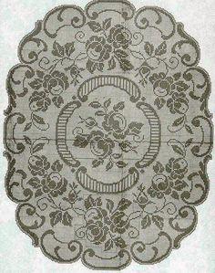 Kira scheme crochet: Scheme crochet no. 429