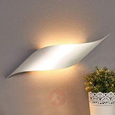 LED-væglampe Rizz 50 cm aluminium-6026535-30