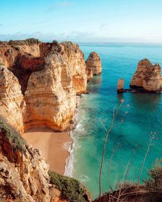 A guide to Lagos, Portugal