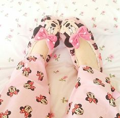 I love pajama's so much. <3