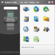 Nokia pc suite software free download
