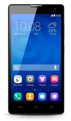 huawei honor 3c smartphone android